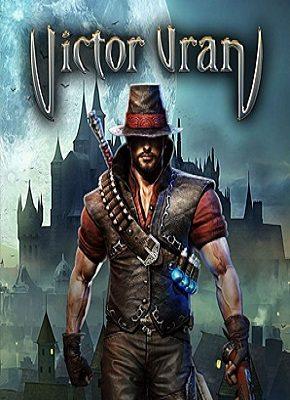 Victor Vran Overkill Edition pre roder