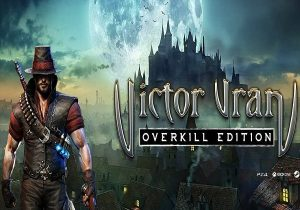 Victor Vran: Overkill Edition prophet