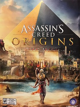 Assassin's Creed Origins Télécharger