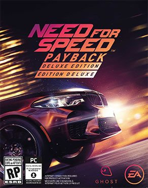 Need for Speed Payback Télécharger