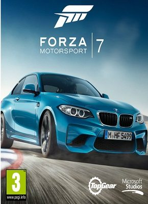 Forza Motorsport 7 reloaded