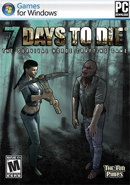 7 Days to Die Télécharger