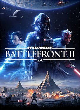 Star Wars Battlefront II Télécharger