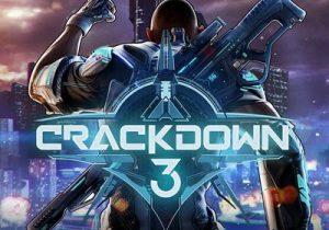 Crackdown 3 Télécharger