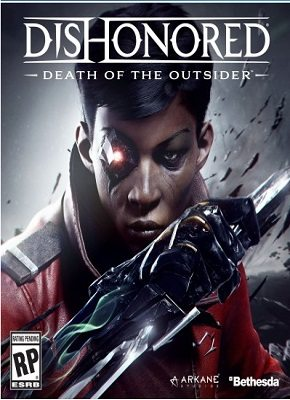 Dishonored Death of the Outsider reloaded