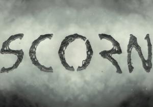 Scorn steam