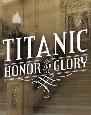 Titanic Honor and Glory crack