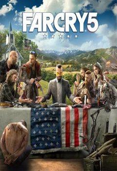 Far Cry 5 skidrow