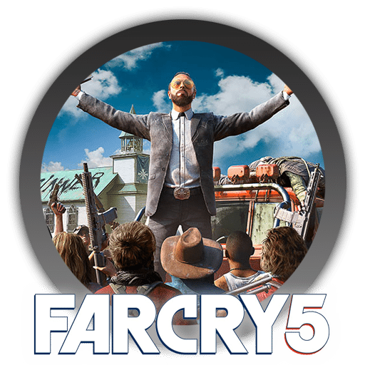 Far Cry 5 reloaded