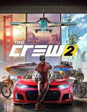 The Crew 2 torrent