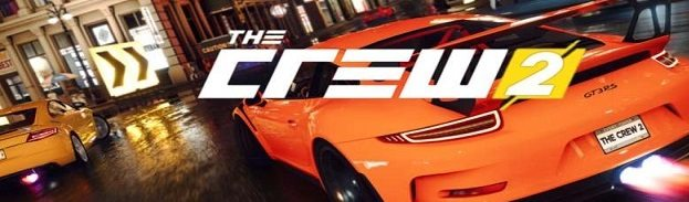 The Crew 2 reloaded