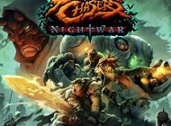 Battle Chasers: Nightwar telecharger