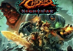 Battle Chasers: Nightwar telecharger