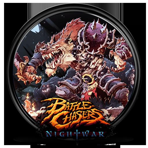 Battle Chasers Nightwar reloaded