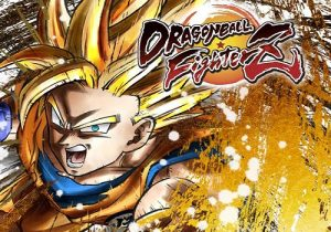 PC Dragon Ball FighterZ gratuit