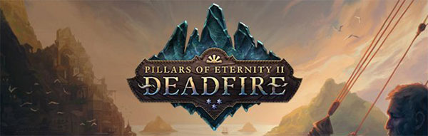 Pillars of Eternity II Deadfire Télécharger