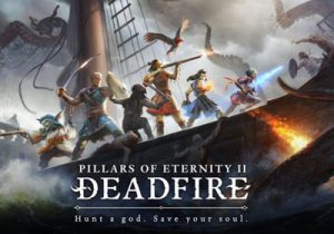 Pillars of Eternity II free download