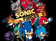 Sonic Forces reloaded