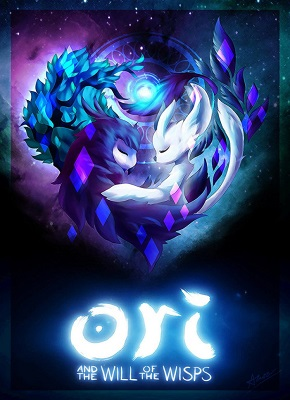 Ori and the Will of the Wisps steam