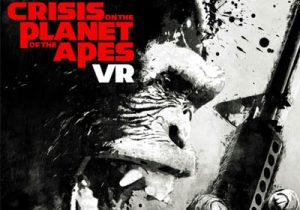 Crisis on the Planet of the Apes free download