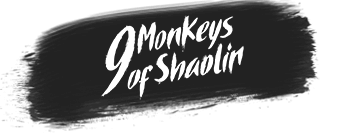 9 Monkeys of Shaolin skidrow