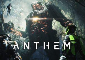 Anthem Télécharger Jeux Gratuit