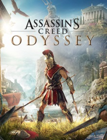 Assassins Creed Odyssey crack