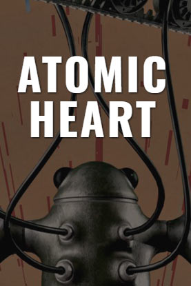 Atomic Heart prophet
