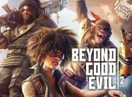 Beyond Good & Evil 2 Télécharger