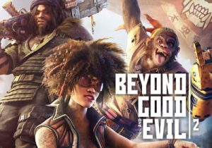Beyond Good & Evil 2 Télécharger