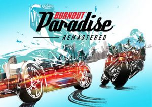 Burnout Paradise Télécharger
