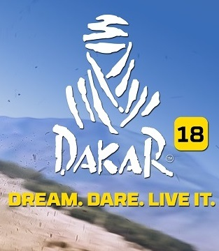Dakar 18 steam