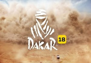 Dakar 18 reloaded