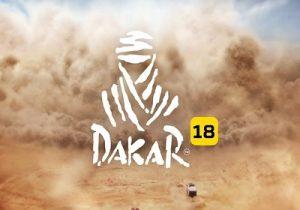 Dakar 18 reloaded