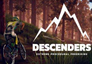 Descenders warez-bb