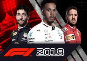 F1 2018 Télécharger Jeux Gratuit