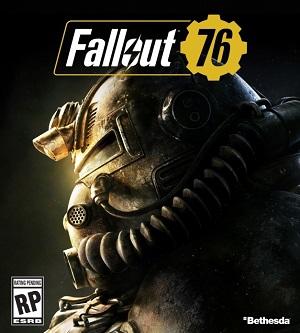 Fallout 76 codex