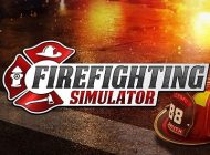 Firefighting Simulator free Download