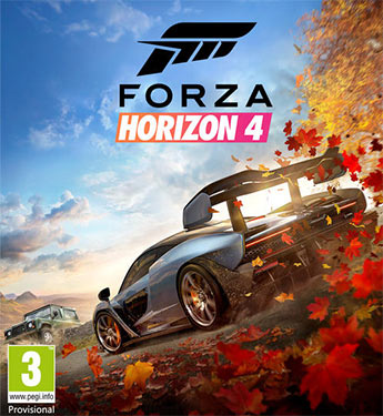 Forza Horizon 4 download