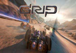 GRIP torrent PC
