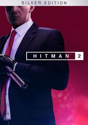 Hitman 2 steam