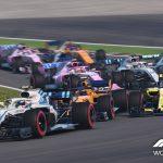 F1 2018 Télécharger