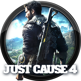 Just Cause 4 Télécharger