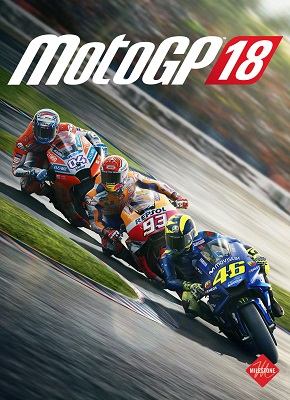 MotoGP 18 steam