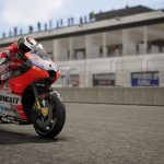 MotoGP 18 reloaded