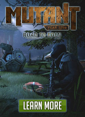 Mutant Year Zero Road to Eden Torrent