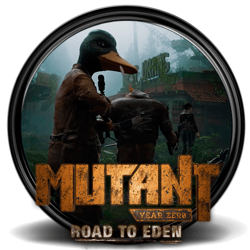 Mutant Year Zero Road to Eden skidrow