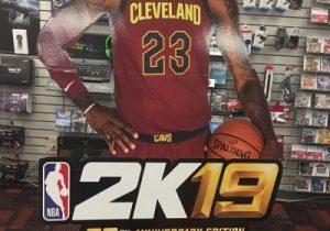 NBA 2K19 repack