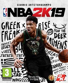 NBA 2K19 Télécharger
