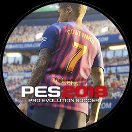 Pro Evolution Soccer 2019 Télécharger